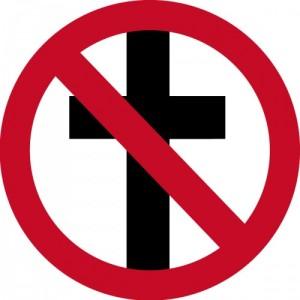 Bad Religion logo