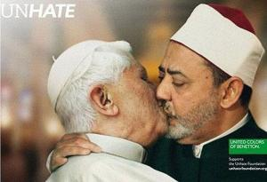 Unhate by Benetton