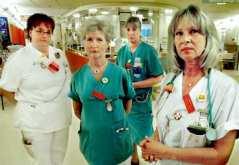 Undersköterskor
