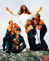 Gay Jesus