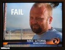 Mike Litoris